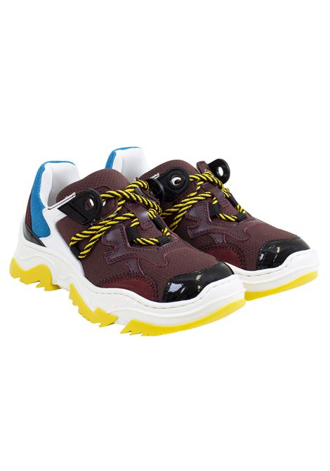 Sneakers bambino N°21 KIDS | Scarpe | 596021