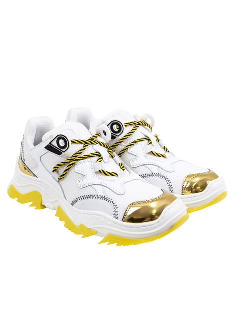 Child sneakers N°21 KIDS | Shoes | 59602T2
