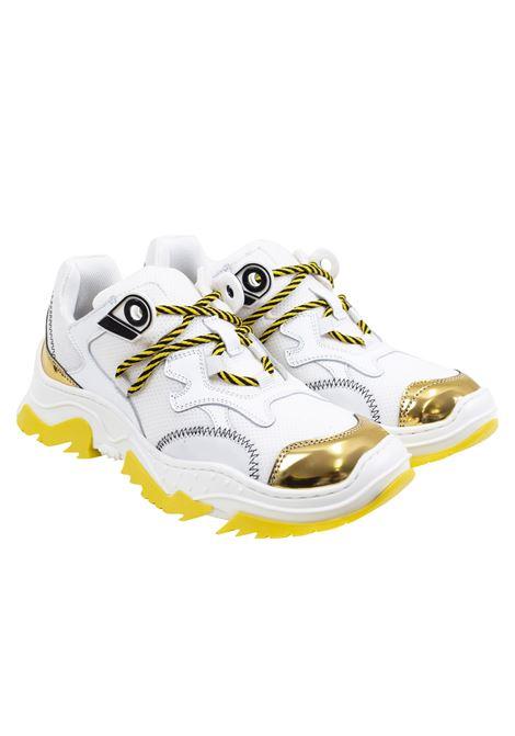 Sneakers bambino N°21 KIDS | Scarpe | 59602T2