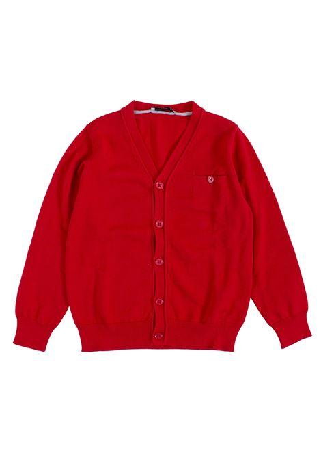 Baby cardigan PAOLO PECORA KIDS | Cardigans | PP166807
