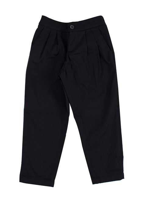 Child trousers PAOLO PECORA KIDS | Trousers | PP176101