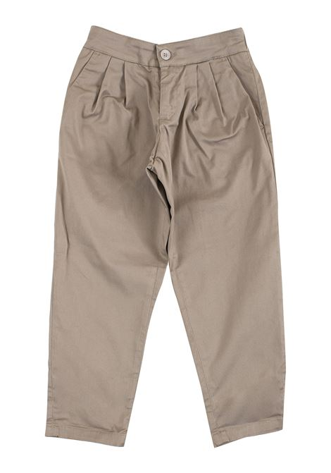 Child trousers PAOLO PECORA KIDS | Trousers | PP176112