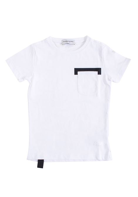 Baby T-shirt PAOLO PECORA KIDS | T-shirt | PP177300