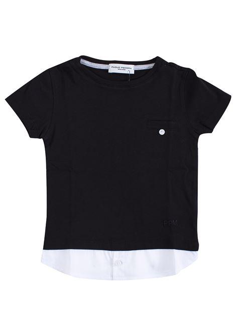 Baby T-shirt PAOLO PECORA KIDS | T-shirt | PP177501