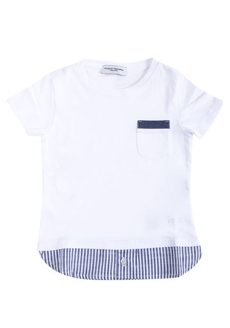 Baby T-shirt PAOLO PECORA KIDS | T-shirt | PP178300