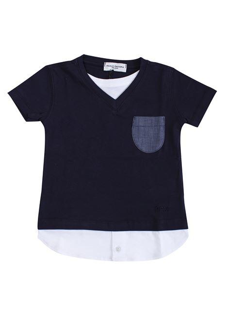 Baby T-shirt PAOLO PECORA KIDS | T-shirt | PP178405