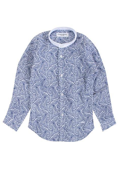 Fancy baby shirt PAOLO PECORA KIDS | Shirt | PP179905