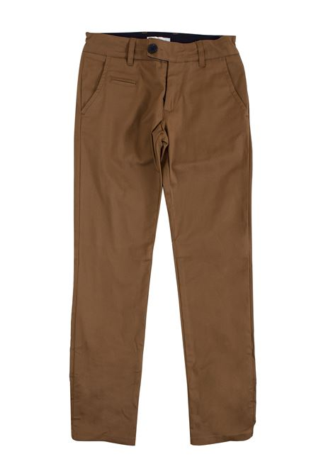 Child trousers PAOLO PECORA KIDS | Trousers | PP186009