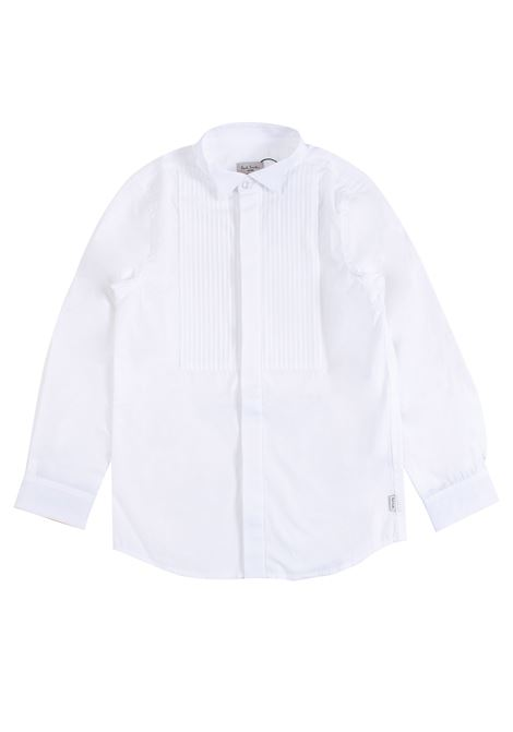 Camicia bambino PAUL SMITH JUNIOR | Camicie | 5N1255201