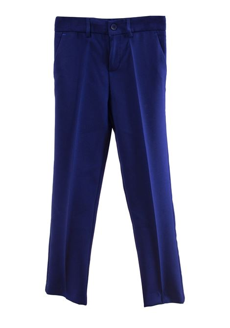 Tailored baby pants PAUL SMITH JUNIOR | Trousers | 5N22502-S3450