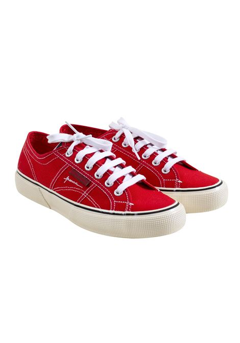 Paura men's sneakers for Superga PAURA PER SUPERGA | Sneakers | SKATE  U920
