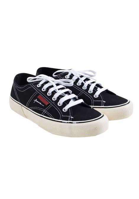 Paura men's sneakers for Superga PAURA PER SUPERGA | Sneakers | SKATE U05