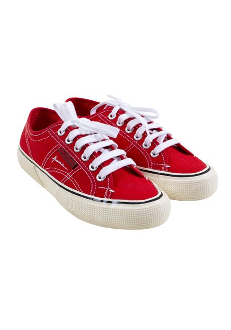 Paura women's Superga sneakers PAURA PER SUPERGA | Sneakers | SKATE920