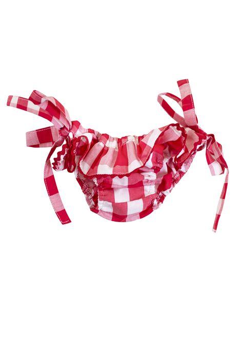 Newborn costume with bows PEPECE' | Slip | 61334