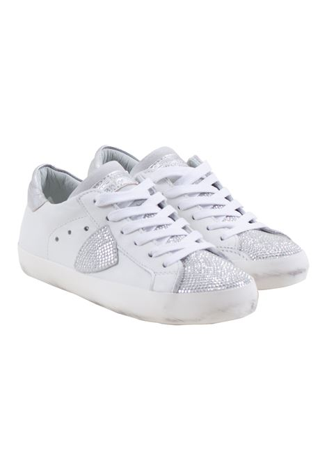 Sneakers bambino Paris PHILIPPE MODEL KIDS | Scarpe | PARIS LSTUDS