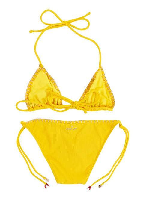 Bikini bambina con conchiglie PIN-UP STARS KIDS | 19B712F006