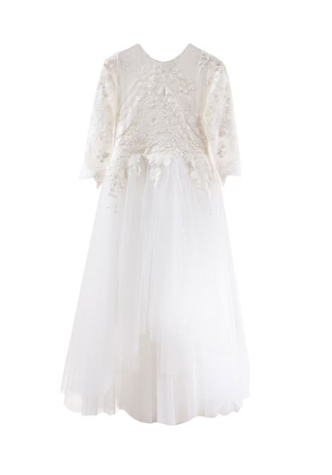Girl's wedding dress RHEA COSTA MINI | Dress | BBY08402