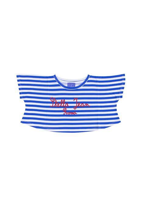 T-shirt con logo STELLA JEAN KIDS | T-shirt | TE0712670745