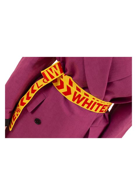 Cintura donna elastica WHITE | Cinture | BOXC07