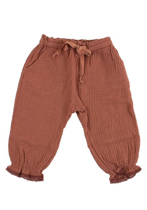 Newborn pants ZHOE & TOBIAH KIDS | Trousers | DC1111