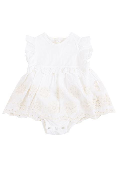 Newborn dress with body ZHOE & TOBIAH KIDS | Dress | EMF314