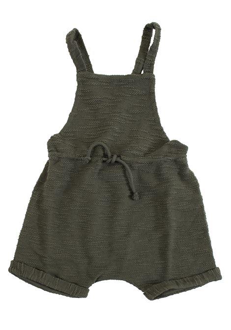 Baby overalls ZHOE & TOBIAH KIDS | Newborn jumpsuits | EW320