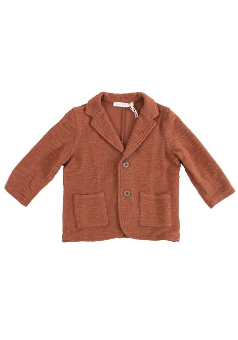 Newborn jacket ZHOE & TOBIAH KIDS | Jackets | EW5111