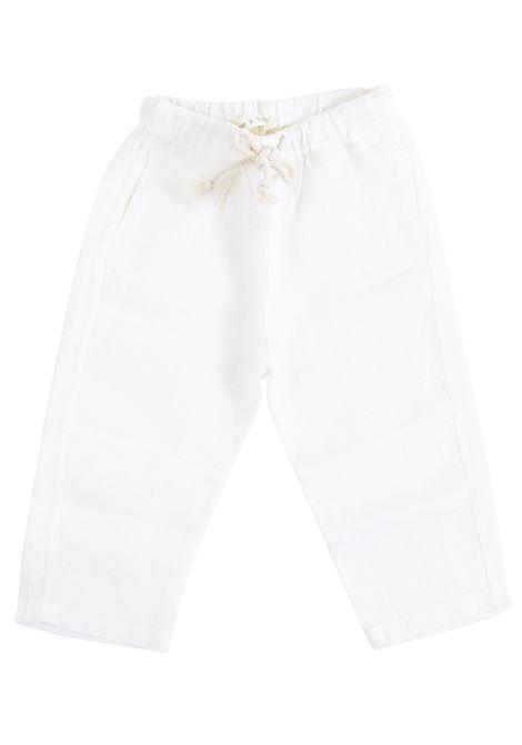 Newborn trousers ZHOE & TOBIAH KIDS | Trousers | PL514