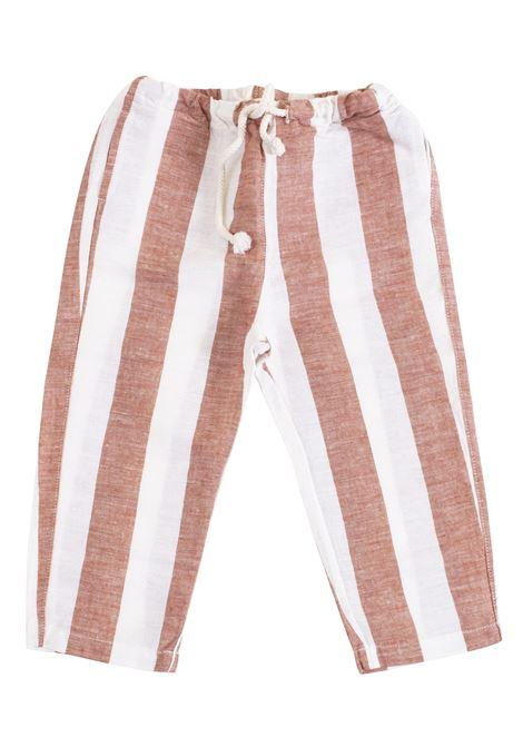 Striped infant trousers ZHOE & TOBIAH KIDS | Trousers | STR4111