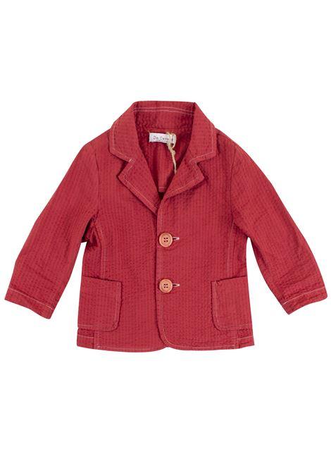 Newborn striped jacket DE CAVANA   Jackets   06/919005115