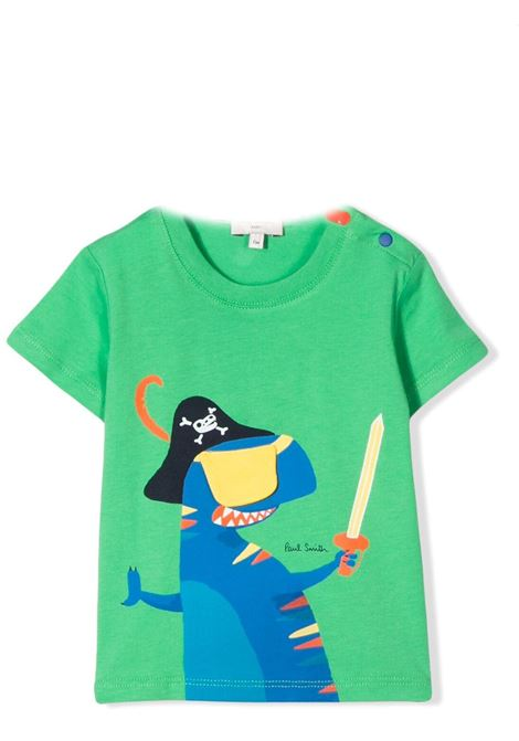 PAUL SMITH JUNIOR PAUL SMITH JUNIOR | T-shirt | 5Q1062153