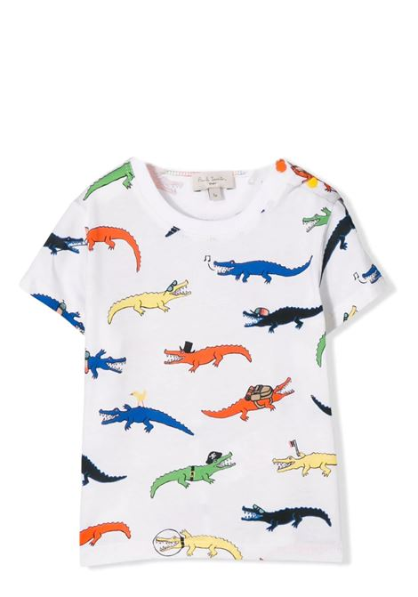 PAUL SMITH JUNIOR PAUL SMITH JUNIOR | T-shirt | 5Q1066101