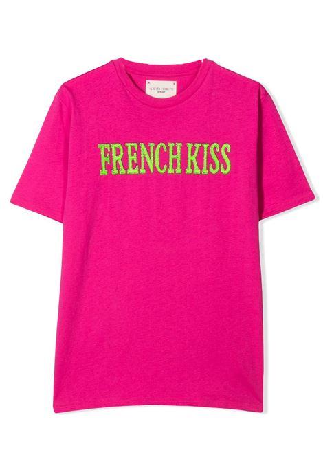 ALBERTA FERRETTI KIDS  ALBERTA FERRETTI JUNIOR | T-shirt | 022146044