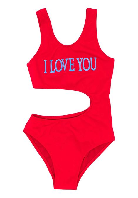 ALBERTA FERRETTI KIDS SWIMSUIT ALBERTA FERRETTI JUNIOR | Swimsuits | 022177040