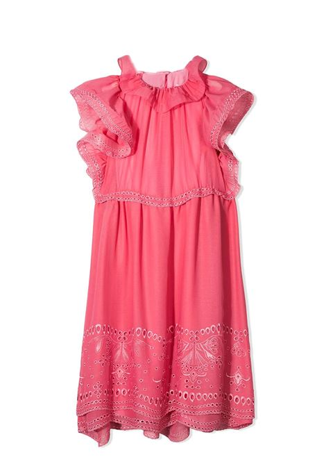 ALBERTA FERRETTI KIDS  ALBERTA FERRETTI JUNIOR | Dress | 024255044