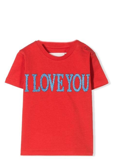ALBERTA FERRETTI KIDS  ALBERTA FERRETTI JUNIOR | T-shirt | 024407040