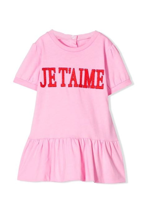 ALBERTA FERRETTI KIDS  ALBERTA FERRETTI JUNIOR | Dress | 024409042
