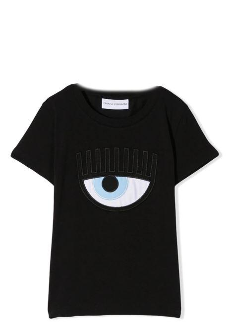 CHIARA FERRAGNI KIDS  CHIARA FERRAGNI KIDS | T-shirt | CFKT00801
