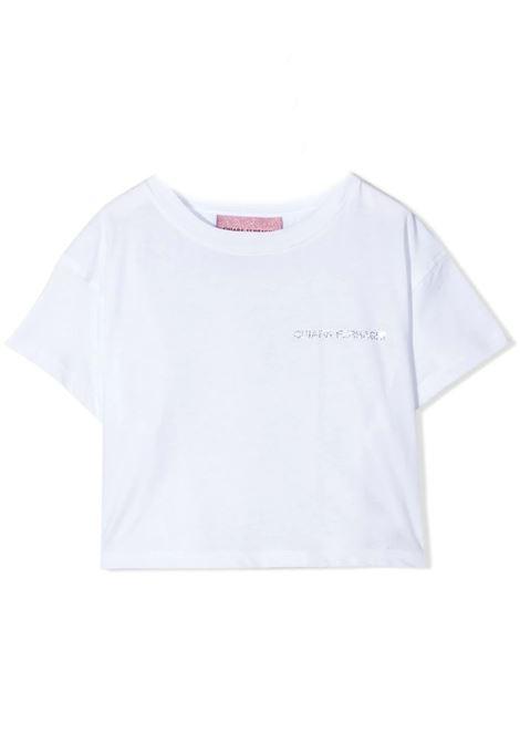 CHIARA FERRAGNI KIDS  CHIARA FERRAGNI KIDS | T-shirt | CFKT01302