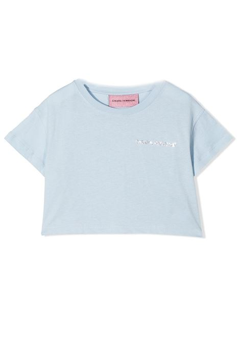 CHIARA FERRAGNI KIDS  CHIARA FERRAGNI KIDS | T-shirt | CFKT01304