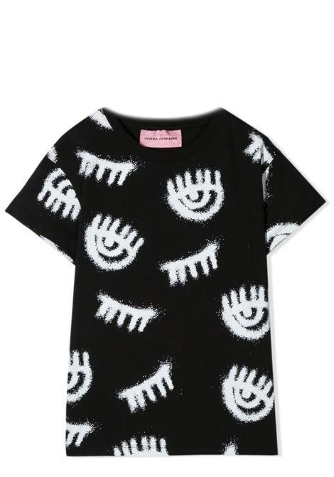 CHIARA FERRAGNI KIDS  CHIARA FERRAGNI KIDS | T-shirt | CFKT01601