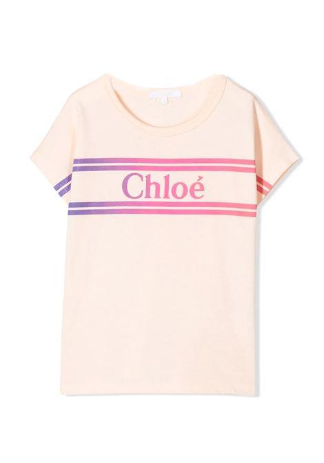 CHLOE' KIDS  CHLOE' KIDS | T-shirt | C15A9444B