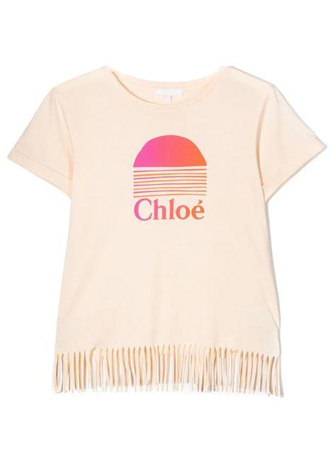 CHLOE' KIDS  CHLOE' KIDS | T-shirt | C15A9544B