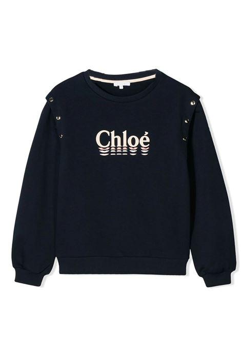 CHLOE' KIDS CHLOE' KIDS | Felpe | C15B09849