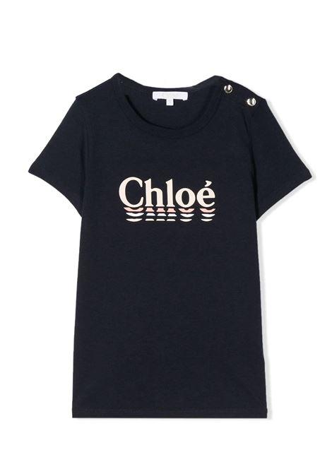 CHLOE' KIDS  CHLOE' KIDS | T-shirt | C15B15849
