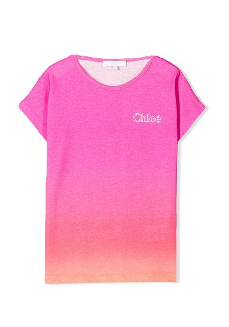 CHLOE' KIDS CHLOE' KIDS | T-shirt | C15B25Z40