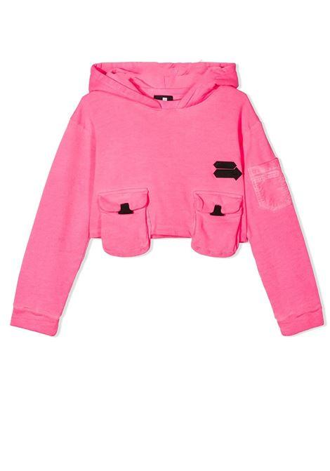 CINZIA ARAIA KIDS  CINZIA ARAIA KIDS | Sweatshirts | FE1139-AT04