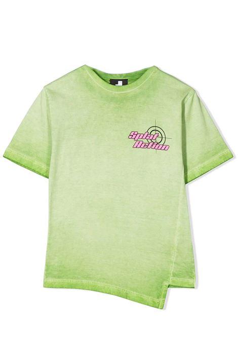 CINZIA ARAIA KIDS  CINZIA ARAIA KIDS | T-shirt | TS1044F06