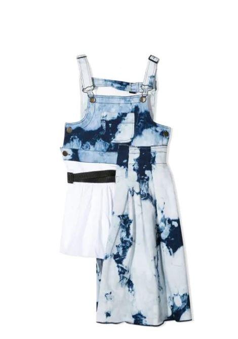CINZIA ARAIA KIDS  CINZIA ARAIA KIDS | Dress | VE1059-A01