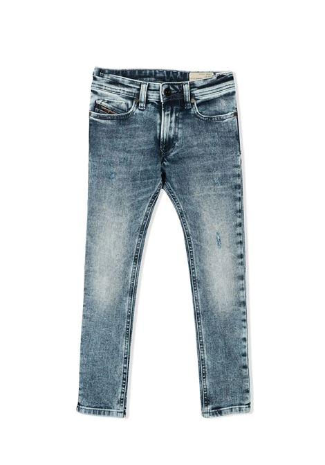 DIESEL KIDS DIESEL KIDS | Jeans | 00J3RJ-KXB4ETK01